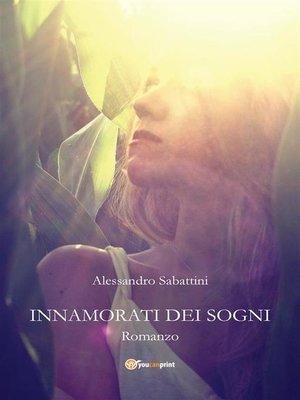 cover image of Innamorati dei sogni