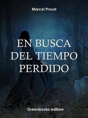 cover image of En busca del tiempo perdido 6 (La fugitiva)