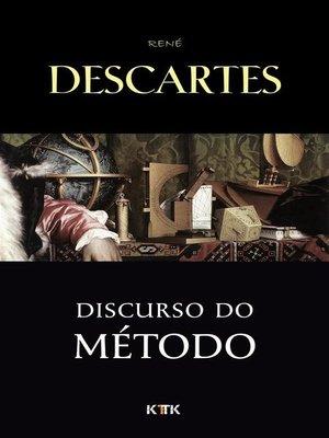 cover image of Discurso do Método