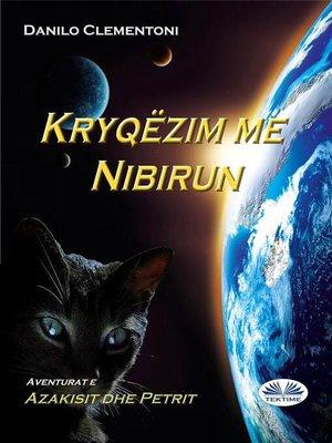 cover image of Kryqëzim me Nibirun