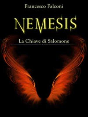 cover image of Nemesis--la chiave di salomone