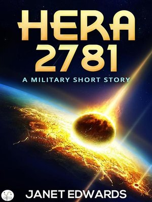 cover image of Hera 2781