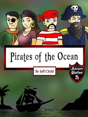 cover image of Pirates of the Ocean