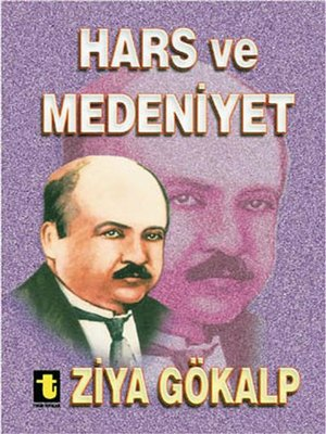 cover image of Hars ve Medeniyet