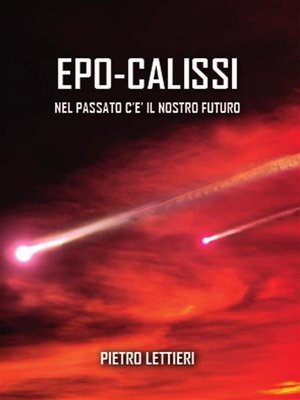 cover image of Epo-calissi