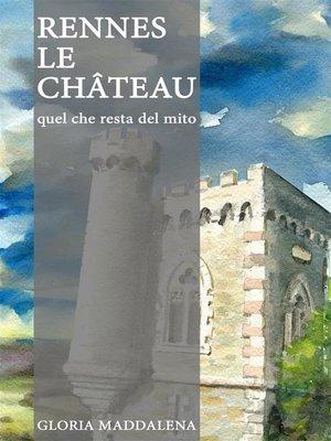 cover image of Rennes-le-Château