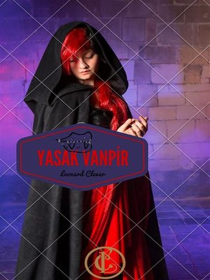 cover image of Yasak Vampir