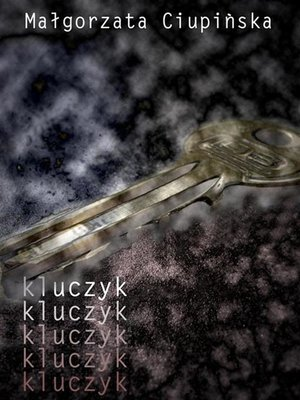 cover image of Kluczyk