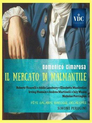 cover image of Il Mercato di Malmantile