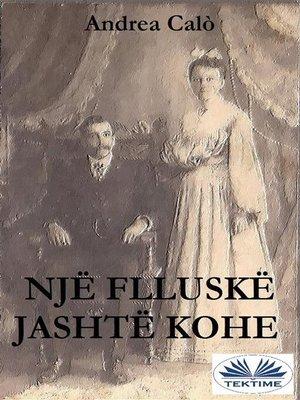 cover image of Një Flluskë Jashtë Kohe