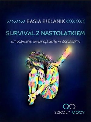 cover image of Survival z nastolatkiem