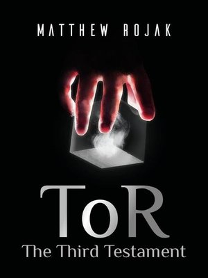 cover image of ToR--The Third Testament