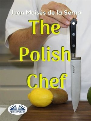 cover image of The Polish Chef