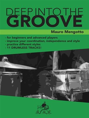 cover image of Deep Into the Groove