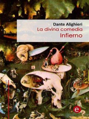 cover image of Infierno (La divina comedia)