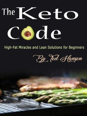 cover image of The Keto Code