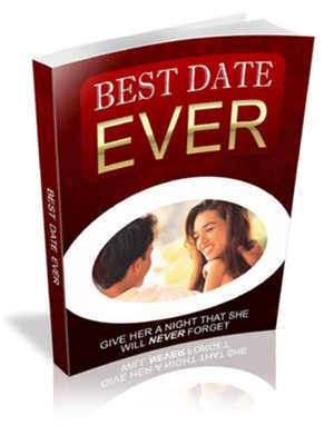 cover image of Best Date Ever