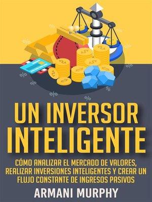 cover image of Un Inversor Inteligente