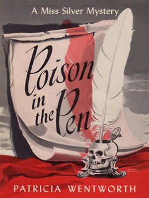 cover image of Poison in the Pen