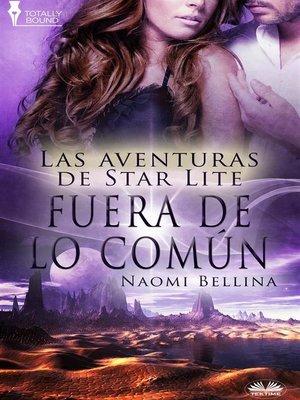 cover image of Fuera De Lo Común