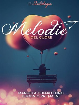 cover image of Melodie del cuore