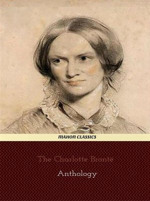cover image of Charlotte Brontë  Anthology