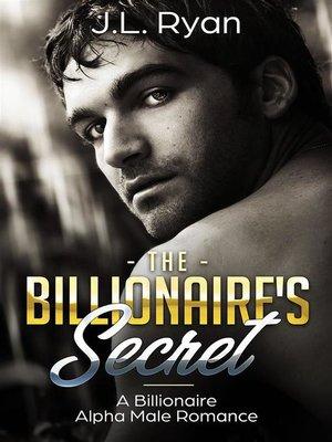 cover image of The Billionaire's Secret