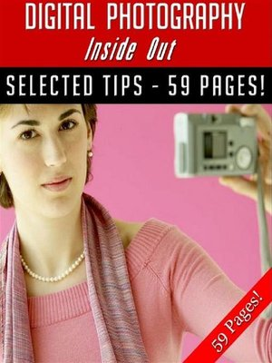 cover image of Digital Photography Inside Out!