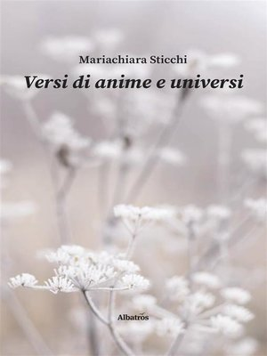 cover image of Versi di anime e universi