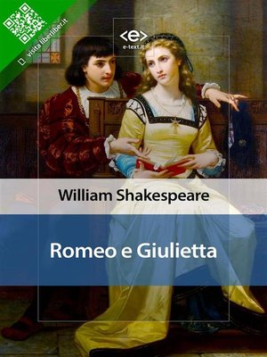 cover image of Romeo e Giulietta