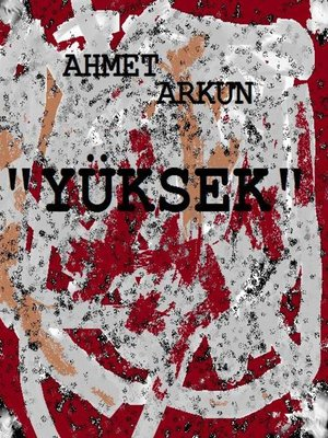 cover image of Yüksek