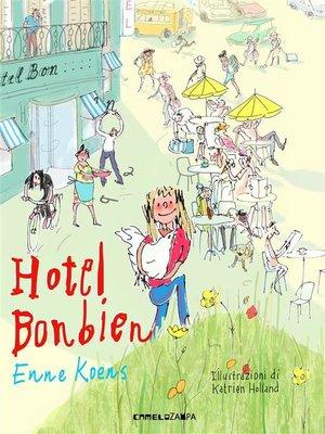 cover image of Hotel Bonbien