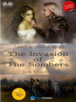 cover image of The Invasion of the Sombers
