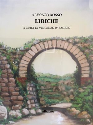 cover image of Liriche
