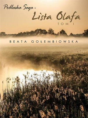cover image of Lista Olafa