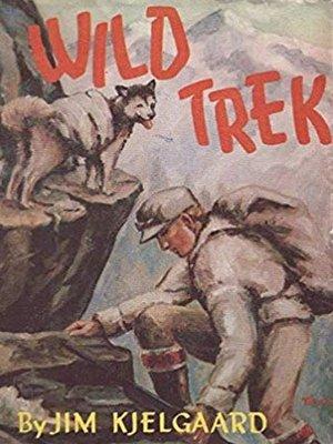 cover image of Wild Trek