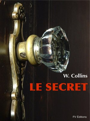 cover image of Le Secret
