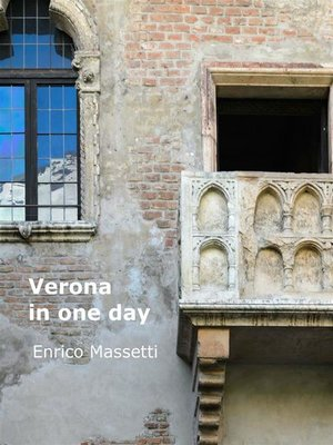 cover image of Verona in One Day