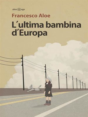 cover image of L'ultima bambina d'Europa