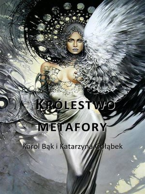 cover image of Królestwo metafory
