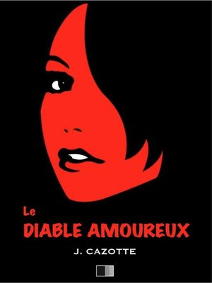 cover image of Le diable Amoureux