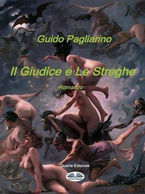 cover image of Il Giudice e Le Streghe
