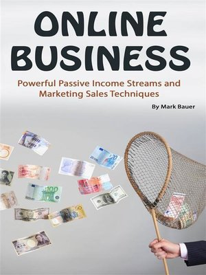 cover image of Online Business
