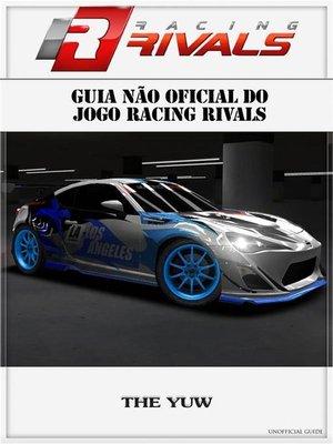 cover image of Guia Não Oficial Do Jogo Racing Rivals