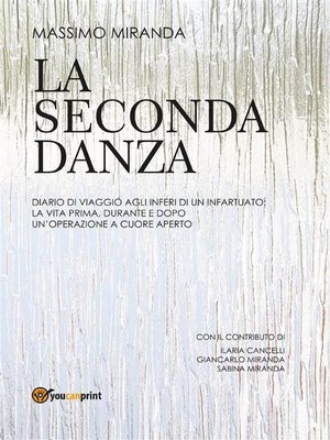cover image of La seconda danza