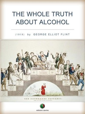 cover image of The Whole Truth About Alcohol