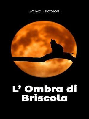 cover image of L'ombra di Briscola
