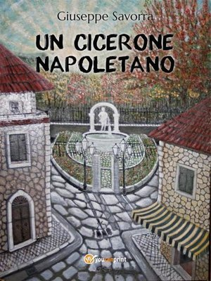 cover image of Un cicerone napoletano