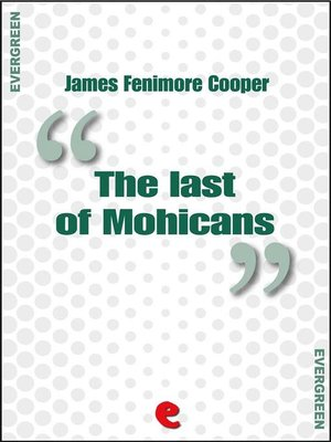 cover image of The Last of Mohicans