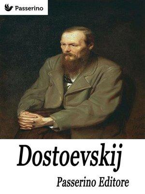 cover image of Dostoevskij
